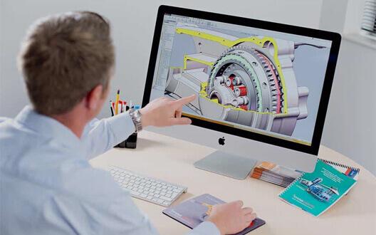 Tuyển dụng kỹ sư cơ khí thiết kế chế tạo máy