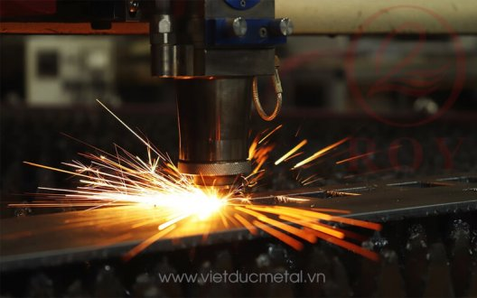 Những xu hướng phát triển công nghệ cắt laser hàng đầu năm 2020