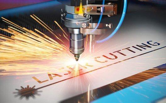 Cắt laser cnc là gì? Nguyên lý hoạt động của máy cắt laser kim loại