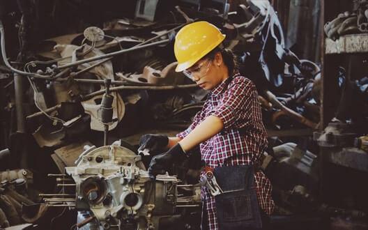 Gia công cơ khí theo yêu cầu chuyên nghiệp giá rẻ tại Hà Nội