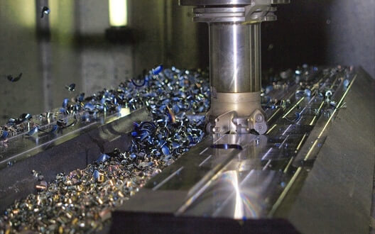 Gia công soi rãnh, bào rãnh V CNC đỉnh cao trên mọi vật liệu kim loại