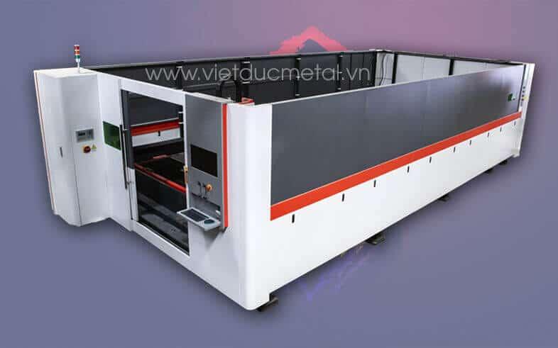 Máy cắt laser cnc kim loại GF6025 Plus