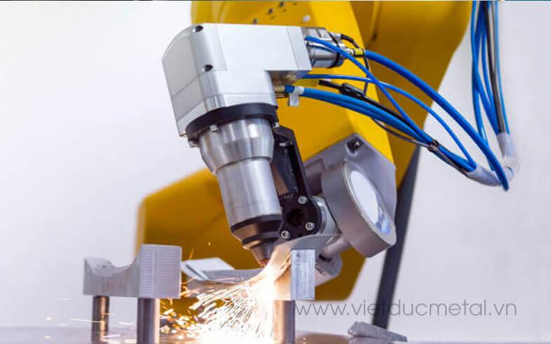 Ứng dụng của máy cắt laser