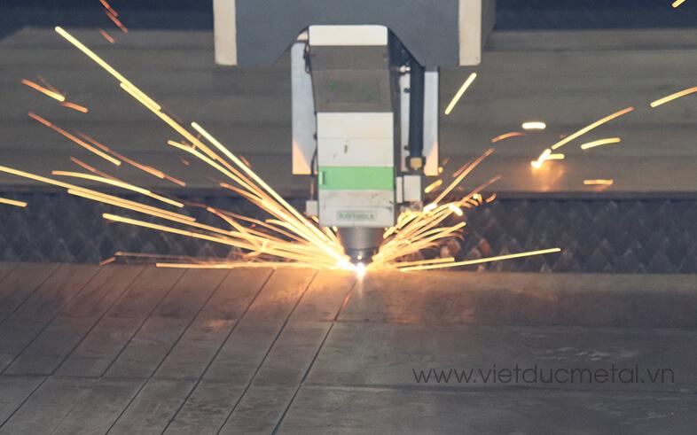 Laser Fiber là gì?