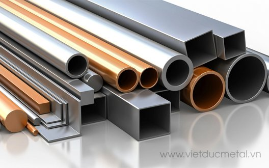 Kim loại là gì? Phân loại và đặc tính cơ bản của kim loại nên biết