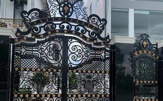 Top 10 mẫu cổng cắt CNC đẹp được ưa chuộng nhất hiện nay