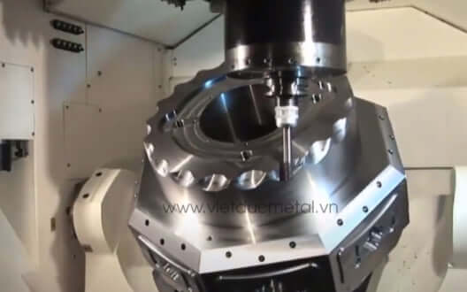 Công nghệ CNC là gì? Đơn vị sử dụng công nghệ CNC uy tín chuyên nghiệp