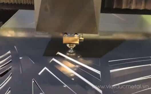Nhôm CNC là gì? Ưu điểm của công nghệ cắt Nhôm CNC